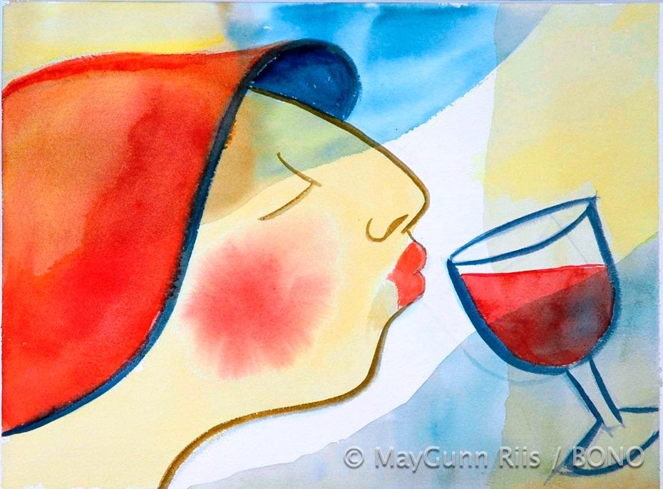 Husets vin II