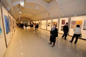 utstilling kunstfabrikken heggedal